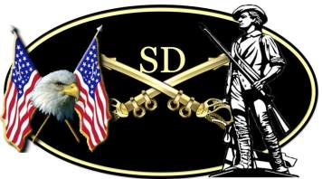SD Regiment Logo