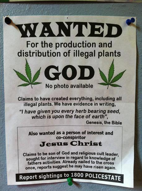 wanted-for-the-production-and-distribution-of-illegal-plants-god